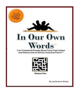In Our Own Words Cover
